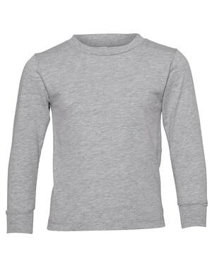 Toddler Jersey Long Sleeve T-Shirt