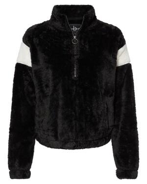 Women's Remy Fuzzy Fleece Pullover