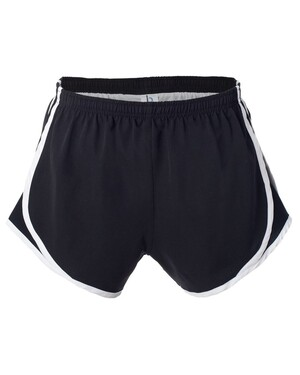 Women's Novelty Velocity Running Shorts