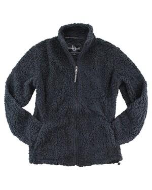 Women's Sherpa Full-Zip Jacket