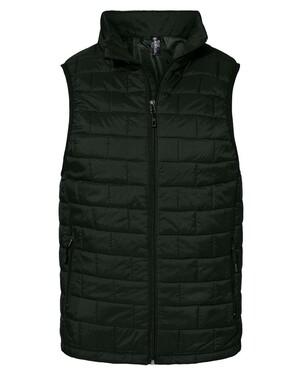 Elemental Puffer Vest