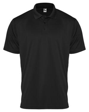 Performance Raglan Polo Shirt