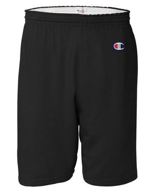 "Cotton Jersey 6"" Shorts"