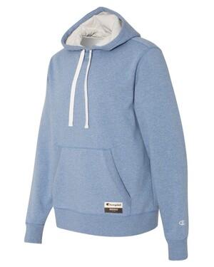 Originals Sueded Fleece Pullover Hood