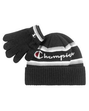Limited Edition Youth Script Winter Set