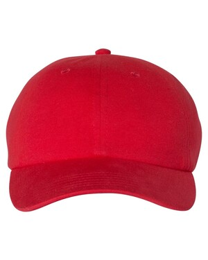Jersey Knit Dad's Cap