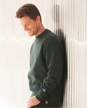 Reverse Weave® Crewneck Sweatshirt