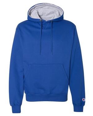 Cotton Max Hooded Sweatshirt