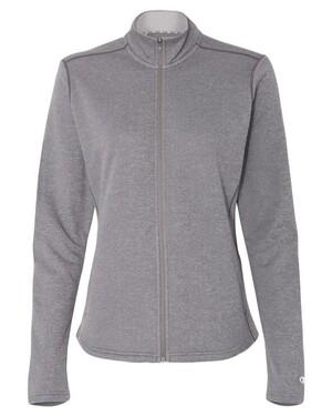Women's Performance Full-Zip Jacket