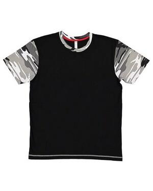 Fashion Camo T-Shirt