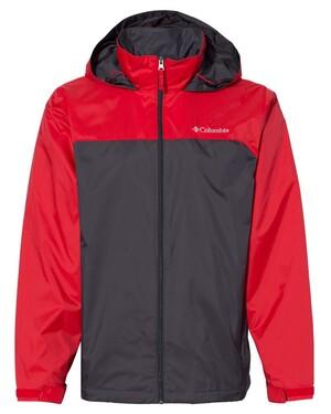 Glennaker Lake™ Lined Rain Jacket