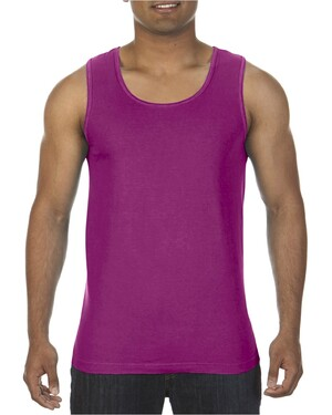 Pigment Dyed Tank Top