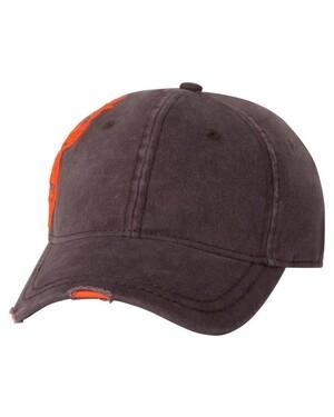 3D Buck Hat