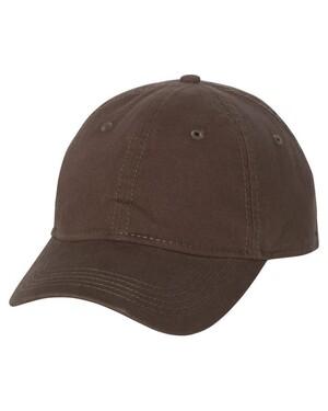 Highland Canvas Cap