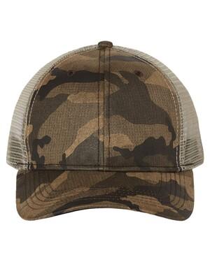 Covert Trucker Cap