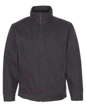Maverick Boulder Cloth Jacket with Blanket Lining