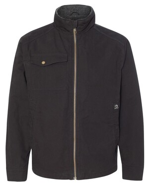 Endeavor Canyon Cloth Canvas Jacket with Sherpa Lining