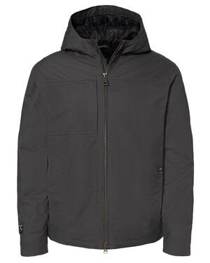 Yukon Flex Stretch Canvas Power Move Jacket
