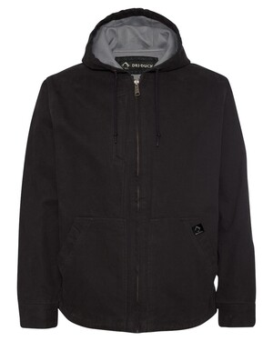 Laredo Boulder Cloth Canvas Jacket with Thermal Lining