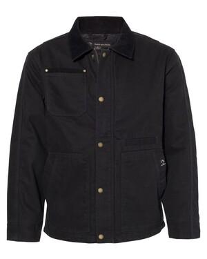 Rambler Boulder Cloth Jacket