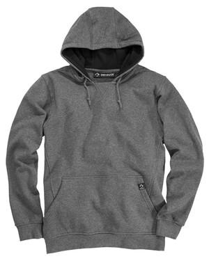 Woodland Fleece Pullover