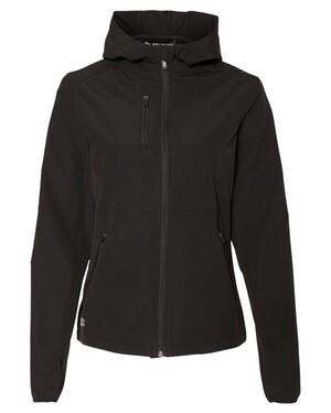 Women's Ascent Hooded Soft Shell Jacket