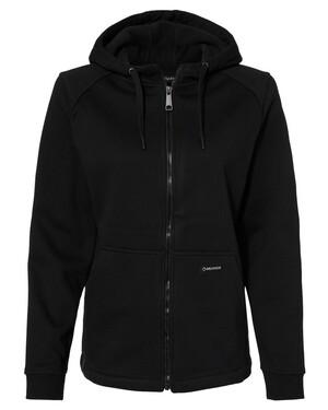 Women's Parker Hooded Full-Zip