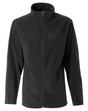 Women's Moisture Resistant Micro Fleece Jacket
