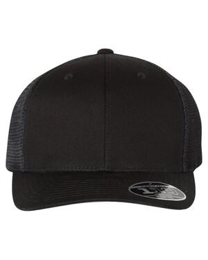 Mesh-Back Trucker Hat