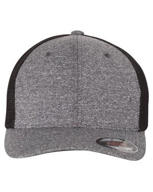 Melange Trucker Hat