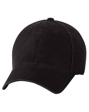 Garment-Washed Hat