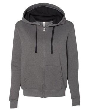 Women's Sofspun Full-Zip Hoodie