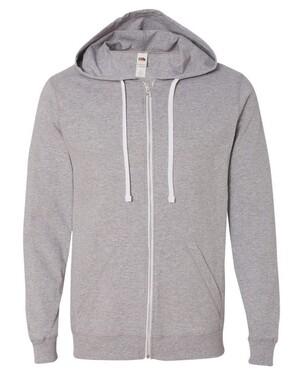 SofSpun Jersey Full-Zip T-Shirt