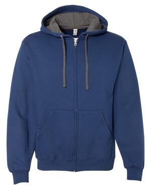 SofSpun Hooded Full-Zip Sweatshirt