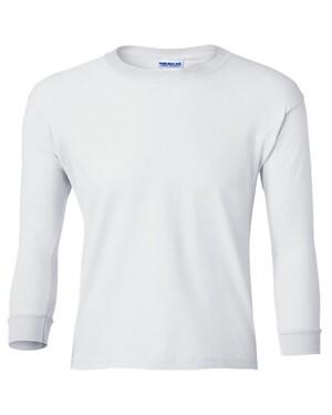 Ultra Cotton Youth Long Sleeve T-Shirt