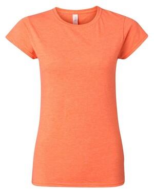 Women's SoftStyle T-Shirt