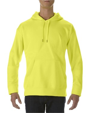 Performance Tech Hooded Pullover Sweatshirt