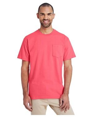 Hammer Short Sleeve T-Shirt with a Pocket