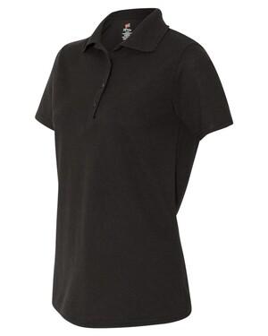 Women's X-Temp Pique Sport Shirt with Fresh IQ