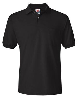 Ecosmart® Jersey Sport Shirt with Pocket