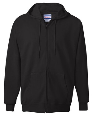 PrintProXP Full-Zip Hooded Sweatshirt