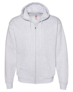 PrintProXP ComfortBlend Full-Zip Hooded Sweatshirt