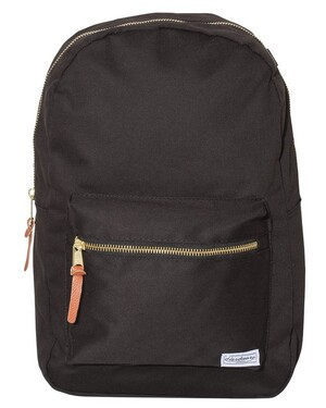 Heritage Waterproof & Flame Resistant Canvas Backpack