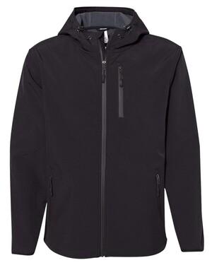 Poly-Tech Soft Shell Jacket
