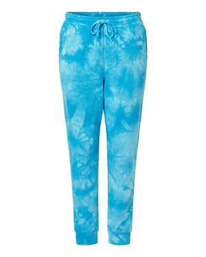Tie-Dyed Jogger Sweatpants