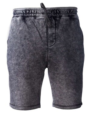 Mineral Wash Fleece Shorts