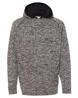 Youth Cosmic Fleece Hooded Pullover Sweatshirt