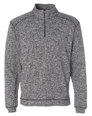 Cosmic Fleece 1/4 Zip Pullover Sweatshirt