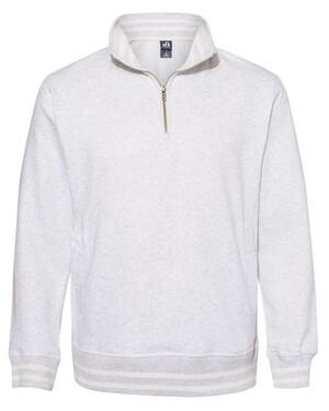 Relay Fleece Quarter-Zip Sweatshirt