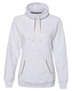 Relay Women's Cowlneck Sweatshirt